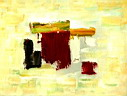 Oil painting reproduction of AbstractC95