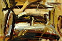 Oil painting reproduction of AbstractD12