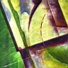 Oil painting reproduction of AbstractE46