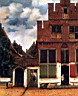 Oil painting reproduction of Architecture003