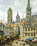 Click to Architecture oil painting reproduction gallery