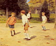 Click to Child oil painting reproduction gallery