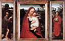 Click to Adriaen Isenbrandt (Ysenbrandt) (1490-1551) oil painting reproduction gallery