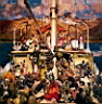 Oil painting reproduction of Africanist062