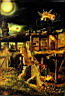 Oil painting reproduction of Albrecht Altdorfer003