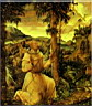 Oil painting reproduction of Albrecht Altdorfer007