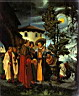 Oil painting reproduction of Albrecht Altdorfer018