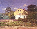 Oil painting reproduction of Alfred Sisley021