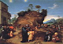 Oil painting reproduction of Stories of Joseph WGA