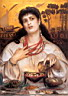Oil painting reproduction of Sandys Medea