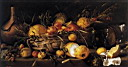 Oil painting reproduction of Still Life With Fruit