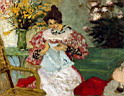 Click to Aristide Maillol oil painting reproduction gallery