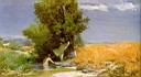 Click to Arnold Bocklin(1827-1901) oil painting reproduction gallery