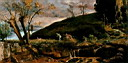 Click to Arnold Bocklin oil painting reproduction gallery