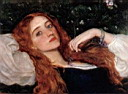 Click to Arthur Hughes (1832-1915) oil painting reproduction gallery