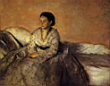 Click to Edgar Degas (1834-1917) oil painting reproduction gallery